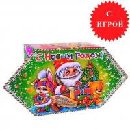 Конфета Дед Мороз