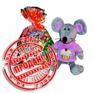 Мышь Кекс