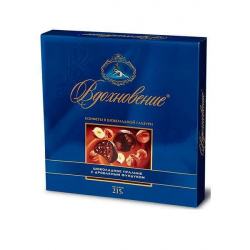 Набор конфет Вдохновение 215 гр.